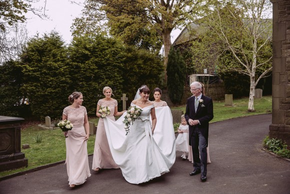 An Elegant Wedding at Upper House (c) Hayley Baxter Photography (24)