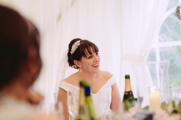 An Elegant Wedding at Upper House (c) Hayley Baxter Photography (53)