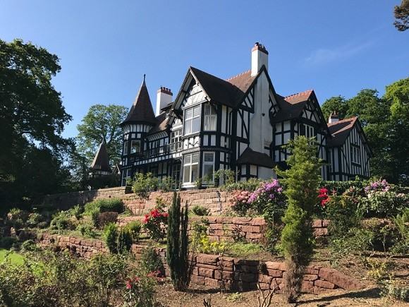 Tilstone House (5)