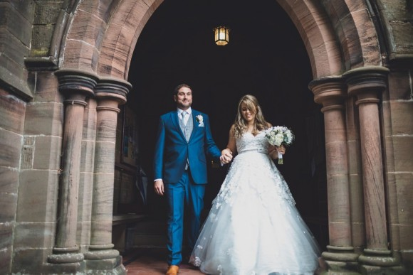 A Cheshire Wedding at Home (c) Jess Yarwood (28)