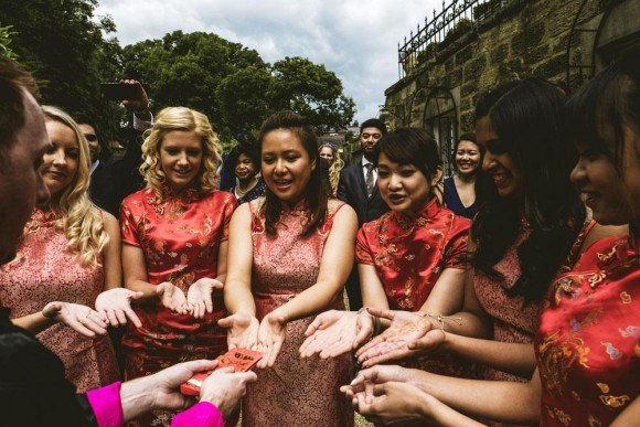 A Colourful Wedding at Allerton Castle (c) York Place Studios (12)