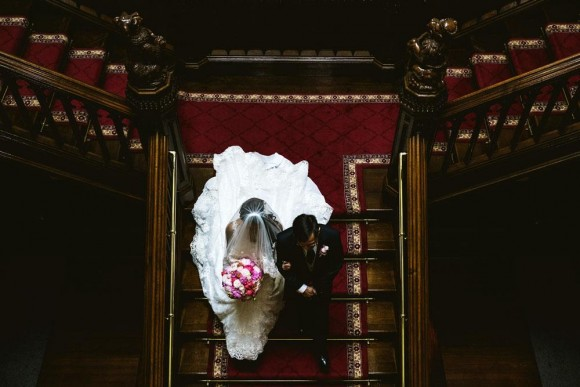 A Colourful Wedding at Allerton Castle (c) York Place Studios (31)