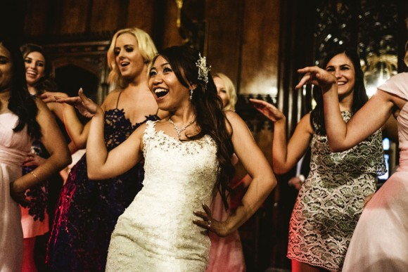 A Colourful Wedding at Allerton Castle (c) York Place Studios (68)
