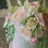 A Pretty Wedding at Beeston Manor (c) Nik Bryant Photography (13)