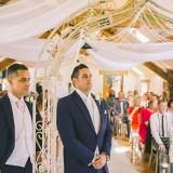 A Pretty Wedding at Beeston Manor (c) Nik Bryant Photography (30)