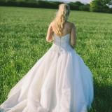 A Pretty Wedding at Beeston Manor (c) Nik Bryant Photography (31)