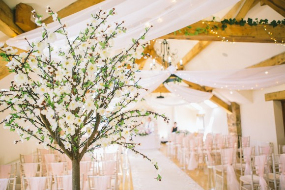 A Pretty Wedding at Beeston Manor (c) Nik Bryant Photography (4)
