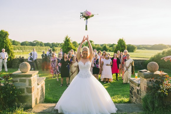 A Pretty Wedding at Beeston Manor (c) Nik Bryant Photography (49)