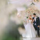 A Pretty Wedding at Beeston Manor (c) Nik Bryant Photography (8)
