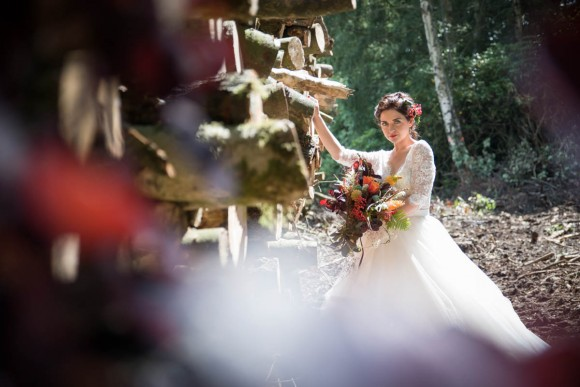 A Rustic Styled Shoot in Yorkshire (c) Jenny Maden Photography (26)