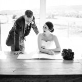 A Rustic Wedding at Bashall Barn (c) Ginger & Lime Photography (10)