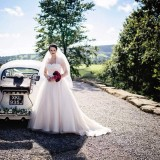 A Rustic Wedding at Bashall Barn (c) Ginger & Lime Photography (11)