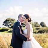 A Rustic Wedding at Bashall Barn (c) Ginger & Lime Photography (127)