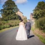 A Rustic Wedding at Bashall Barn (c) Ginger & Lime Photography (129)