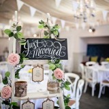 A Rustic Wedding at Bashall Barn (c) Ginger & Lime Photography (21)