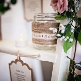A Rustic Wedding at Bashall Barn (c) Ginger & Lime Photography (22)
