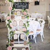 A Rustic Wedding at Bashall Barn (c) Ginger & Lime Photography (23)