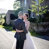 A Rustic Wedding at Bashall Barn (c) Ginger & Lime Photography (6)