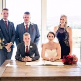 A Rustic Wedding at Bashall Barn (c) Ginger & Lime Photography (69)