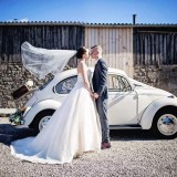A Rustic Wedding at Bashall Barn (c) Ginger & Lime Photography (76)