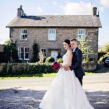 A Rustic Wedding at Bashall Barn (c) Ginger & Lime Photography (8)