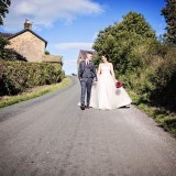 A Rustic Wedding at Bashall Barn (c) Ginger & Lime Photography (90)