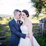 A Rustic Wedding at Bashall Barn (c) Ginger & Lime Photography (94)