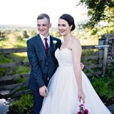 A Rustic Wedding at Bashall Barn (c) Ginger & Lime Photography (95)