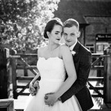 A Rustic Wedding at Bashall Barn (c) Ginger & Lime Photography (97)