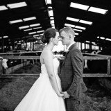 A Rustic Wedding at Bashall Barn (c) Ginger & Lime Photography (99)