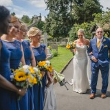 A Sunny Wedding at Brownsholme Hall (c) Pixies In The Cellar (20)