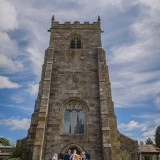 A Sunny Wedding at Brownsholme Hall (c) Pixies In The Cellar (21)