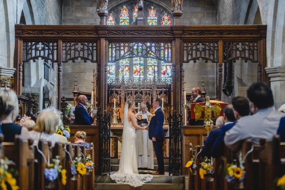 A Sunny Wedding at Brownsholme Hall (c) Pixies In The Cellar (23)