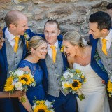 A Sunny Wedding at Brownsholme Hall (c) Pixies In The Cellar (35)