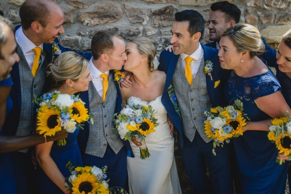 A Sunny Wedding at Brownsholme Hall (c) Pixies In The Cellar (36)