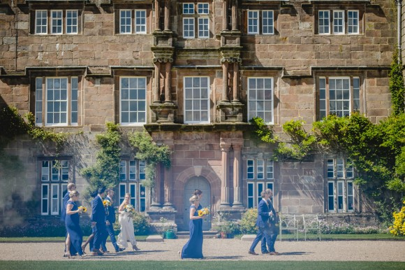 A Sunny Wedding at Brownsholme Hall (c) Pixies In The Cellar (37)