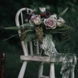 A Woodland Boho Styled Shoot (c) Bobtale Photography (17)