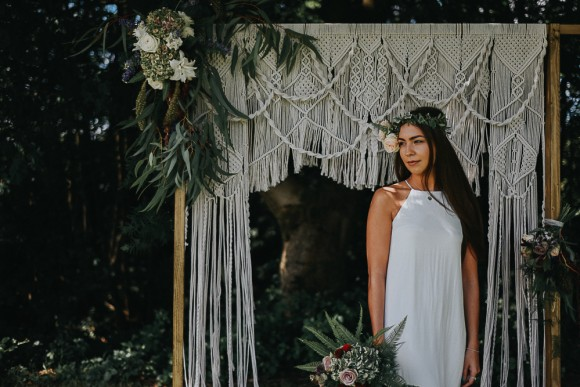 A Woodland Boho Styled Shoot (c) Bobtale Photography (5)