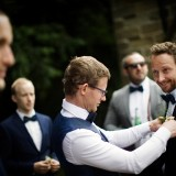A Woodland Wedding in Yorkshire (c) Bethany Clarke Photography (21)