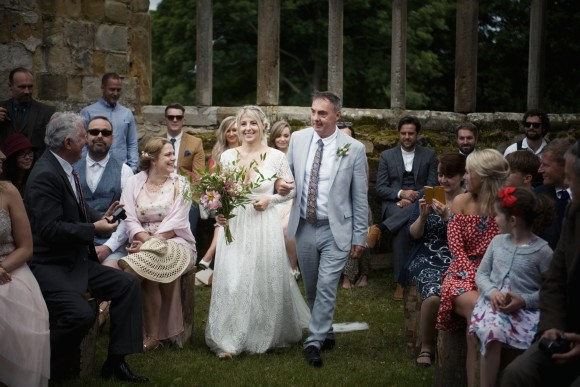 A Woodland Wedding in Yorkshire (c) Bethany Clarke Photography (52)