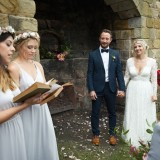 A Woodland Wedding in Yorkshire (c) Bethany Clarke Photography (63)