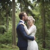 A Woodland Wedding in Yorkshire (c) Bethany Clarke Photography (76)