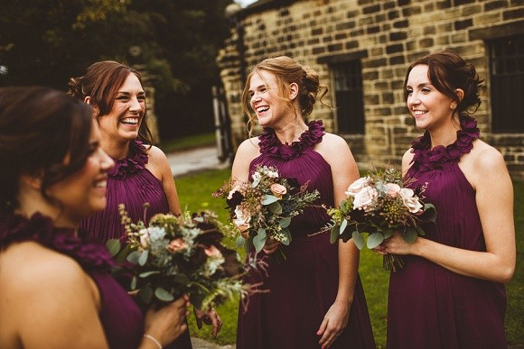 An Autumn Wedding at East Riddlesden Hall (c) Photography 34 (13)