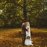 An Autumn Wedding at East Riddlesden Hall (c) Photography 34 (31)