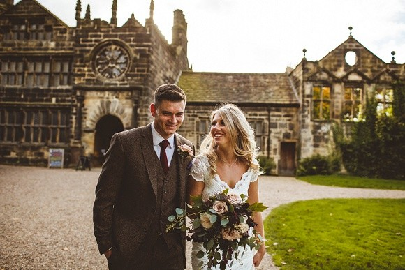 An Autumn Wedding at East Riddlesden Hall (c) Photography 34 (35)