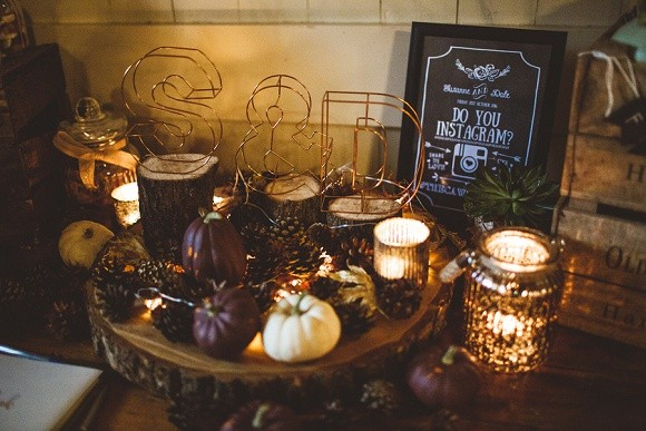 An Autumn Wedding at East Riddlesden Hall (c) Photography 34 (44)