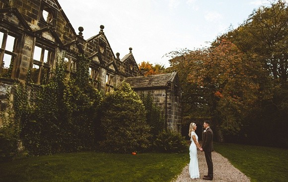 An Autumn Wedding at East Riddlesden Hall (c) Photography 34 (47)