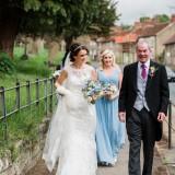 An Elegant Wedding in North Yorkshire (c) Helen King Photography (12)