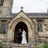 An Elegant Wedding in North Yorkshire (c) Helen King Photography (15)