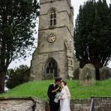 An Elegant Wedding in North Yorkshire (c) Helen King Photography (17)